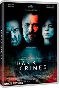 Dark Crimes (Blu-ray) di Alexandros Avranas - Blu-ray