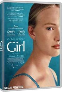 Cover Dvd Girl (DVD)