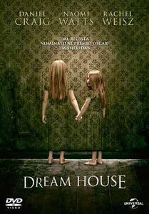 Dream House (Blu-ray) di Jim Sheridan - Blu-ray