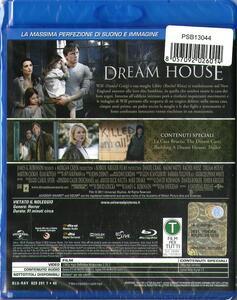 Dream House (Blu-ray) di Jim Sheridan - Blu-ray - 2