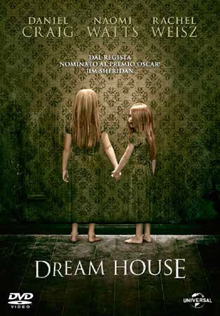 Cover Dvd DVD Dream House