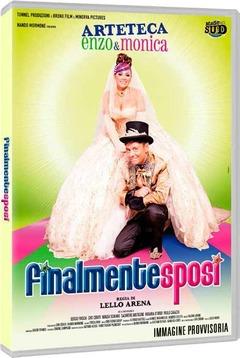 finalmente sposi dvd  Finalmente sposi (DVD) - DVD - Film di Lello Arena Commedia | IBS