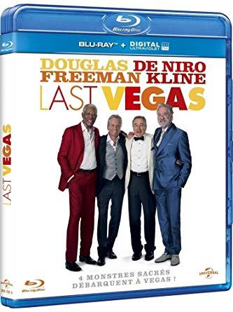 Cover Dvd DVD Last Vegas