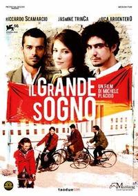 Cover Dvd Il grande sogno (DVD)