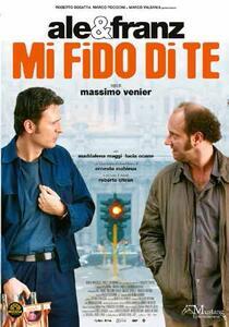 Mi fido di te (DVD) di Massimo Venier - DVD