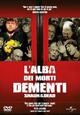 Cover Dvd DVD L'alba dei morti dementi