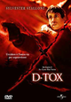 Cover Dvd DVD D-Tox