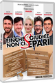 Cover Dvd DVD Finchè Giudice non Ci Separi
