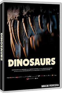 Dinosaurs (DVD) di Francesco Invernizzi - DVD