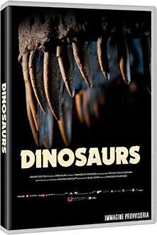 Dinosaurs (Blu-ray) di Francesco Invernizzi - Blu-ray