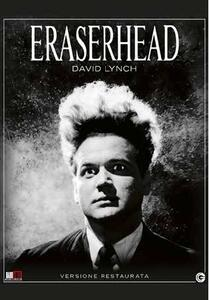Eraserhead (Blu-ray) di David Lynch - Blu-ray