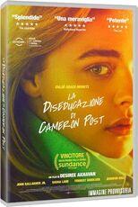Film La diseducazione di Cameron Post (DVD) Desiree Akhavan