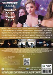 La diseducazione di Cameron Post (DVD) di Desiree Akhavan - DVD - 2