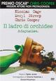 Cover Dvd DVD Il ladro di orchidee