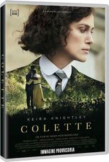 Film Colette (DVD) Wash Westmoreland