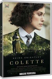 Colette (Blu-ray) di Wash Westmoreland - Blu-ray