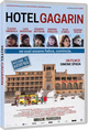Cover Dvd DVD Hotel Gagarin
