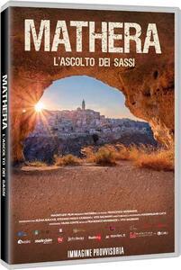 Mathera (Blu-ray) di Francesco Invernizzi,Vito Salinaro - Blu-ray