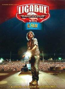 Campovolo (DVD) di Cristian Biondani,Marco Salom - DVD