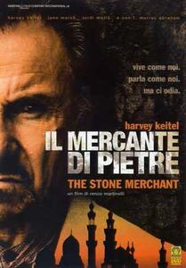 Il mercante di pietre (DVD) di Renzo Martinelli - DVD