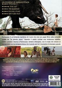 Re della terra selvaggia (DVD) di Benh Zeitlin - DVD - 2