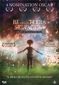Cover Dvd Re della terra selvaggia (Blu-ray)