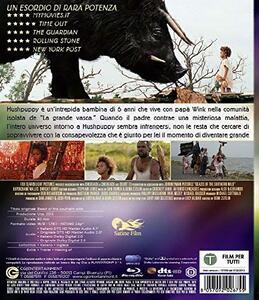 Re della terra selvaggia (Blu-ray) di Benh Zeitlin - Blu-ray - 2