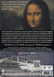 Leonardo cinquecento (DVD) di Francesco Invernizzi - DVD - 2