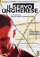 Cover Dvd DVD Il servo ungherese