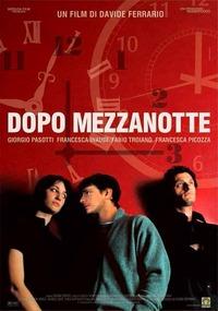 Cover Dvd Dopo mezzanotte (DVD)