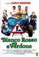 Cover Dvd DVD Bianco, rosso e Verdone