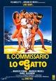 Cover Dvd Il commissario Lo Gatto
