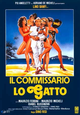 Cover Dvd DVD Il commissario Lo Gatto