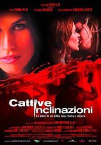 Cover Dvd Cattive inclinazioni (DVD)