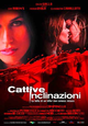 Cover Dvd DVD Cattive inclinazioni