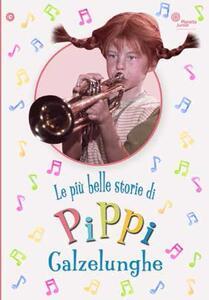 Pippi. Le più belle avventure (DVD) di Olle Hellbom - DVD