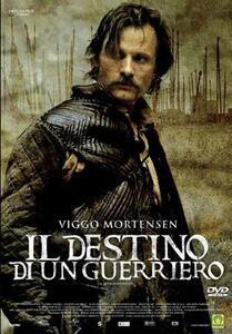Il destino di un guerriero (DVD) di Agustín Díaz Yanes - DVD