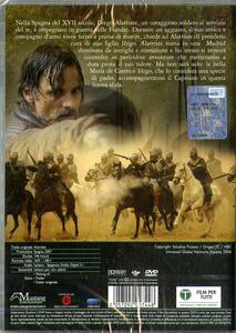 Il destino di un guerriero (DVD) di Agustín Díaz Yanes - DVD - 2
