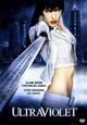 Cover Dvd DVD Ultra Violet