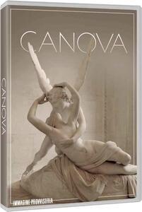 Canova (Blu-ray) di Francesco Invernizzi - Blu-ray
