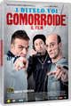 Cover Dvd DVD Gomorroide