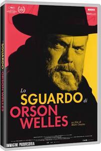 Lo sguardo di Orson Welles (DVD) di Mark Cousins - DVD