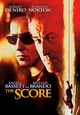 Cover Dvd DVD The Score