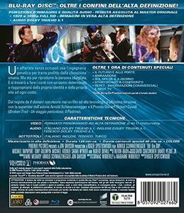 Il sesto giorno (Blu-ray) di Roger Spottiswoode - Blu-ray - 2