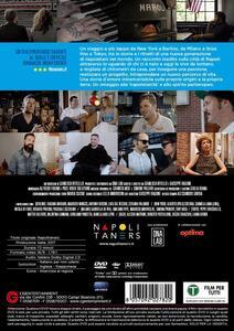 Napolitaners (DVD) di Gianluca Vitiello - DVD - 2