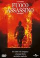Cover Dvd DVD Fuoco assassino