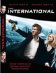 Cover Dvd DVD The International