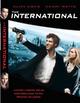 Cover Dvd DVD The International