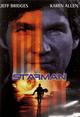 Cover Dvd DVD Starman