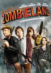 Cover Dvd Benvenuti a Zombieland (Blu-ray)